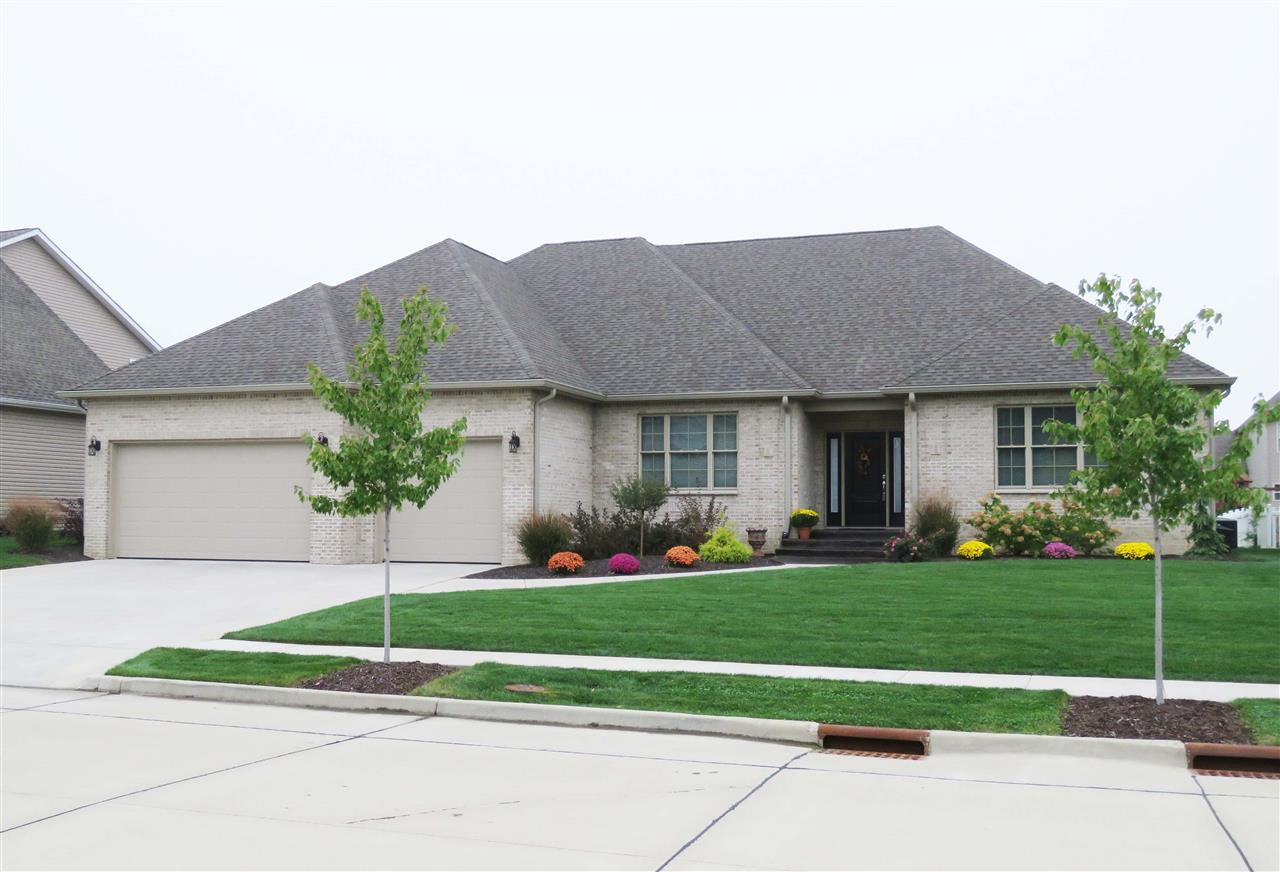 3707  Westmoreland Dr, West Lafayette, IN 47906