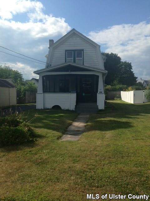 158 W STOUT AVENUE, Port Ewen, NY 12429