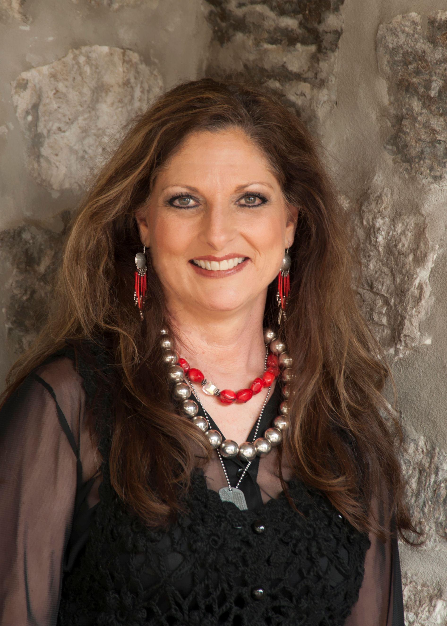 Sue Wells