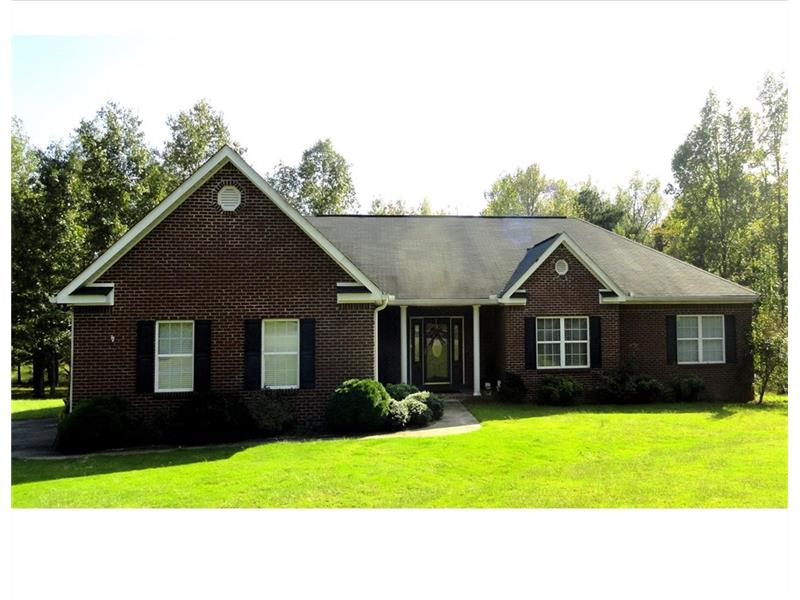 320 Three Oaks Dr, Summerville, GA 30747