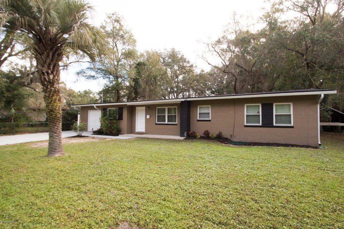 6138 S Robbins Cir, Jacksonville, FL 32211
