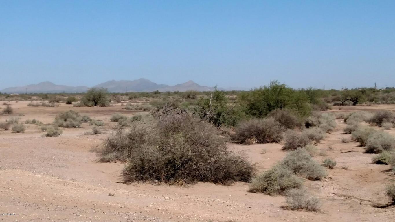 xxxx  Jimmie Kerr Blvd, Casa Grande, AZ 85193