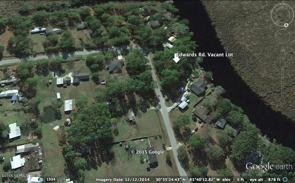 0  Edwards Rd, Yulee, FL 32097