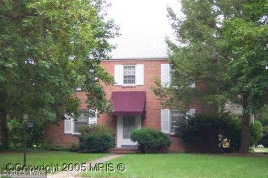 122 MAGNOLIA AVE, Hagerstown, MD 21742