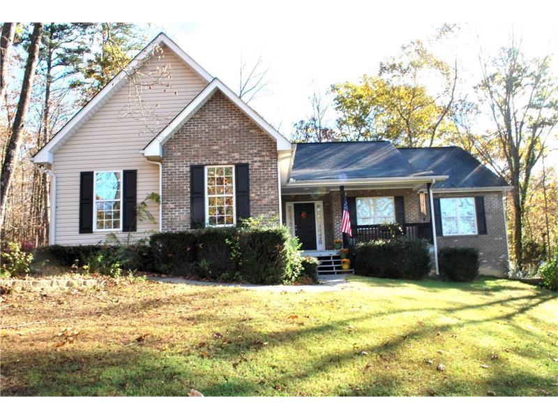 336 Lake Drive SE, Calhoun, GA 30701