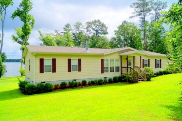209 Club House Rd, Eatonton, GA 31024
