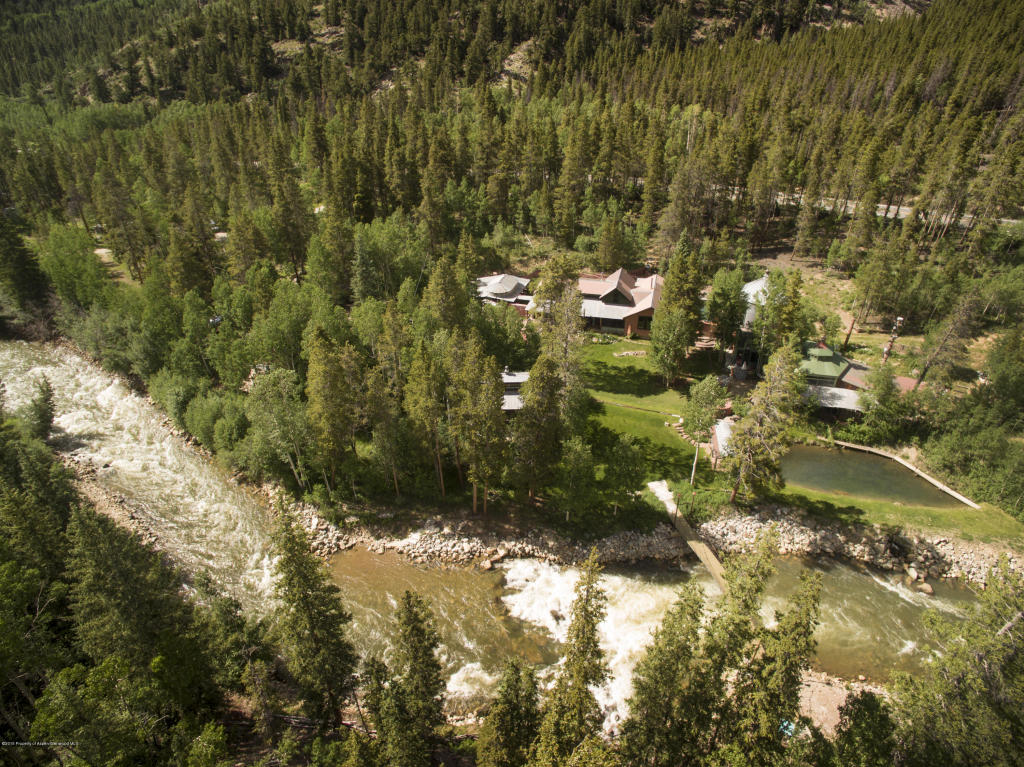 10356  Highway 82, Twin Lakes, CO 81251