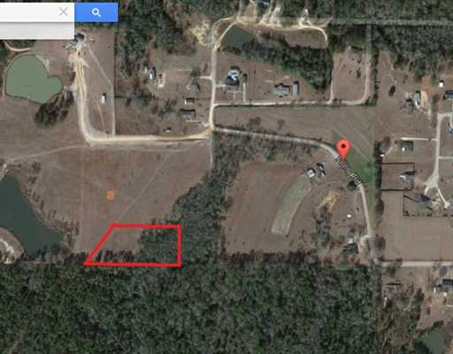 355  Old Highway 49, Mc Henry, MS 39561