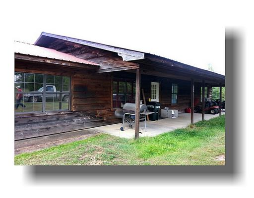 119  Tony Smith Rd, Lucedale, MS 39452