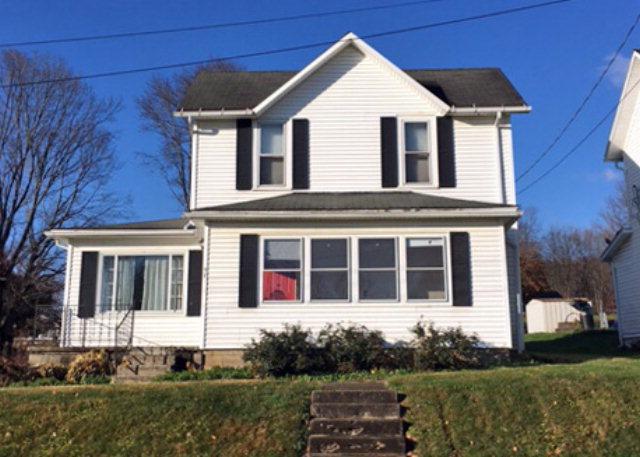 57  Stewart Avenue, Butler, Ohio 44822