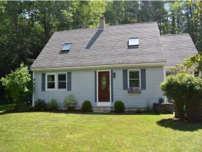 16 Fitzgerald Dr, Enfield, New Hampshire 03748