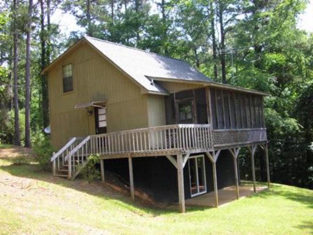 238 Chicory Rd, Milledgeville, GA 31061