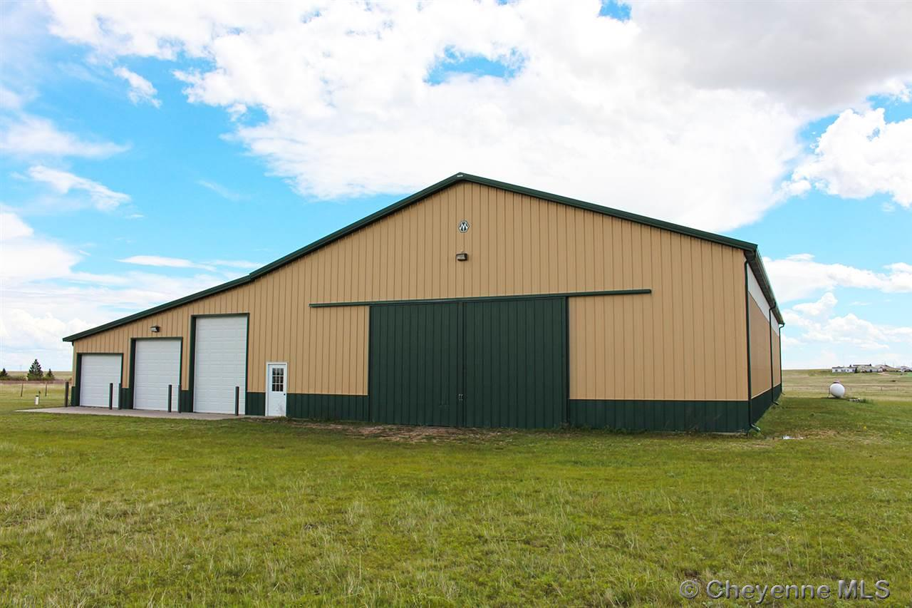 Tract 27  Autumnset Dr, Burns, WY 82053