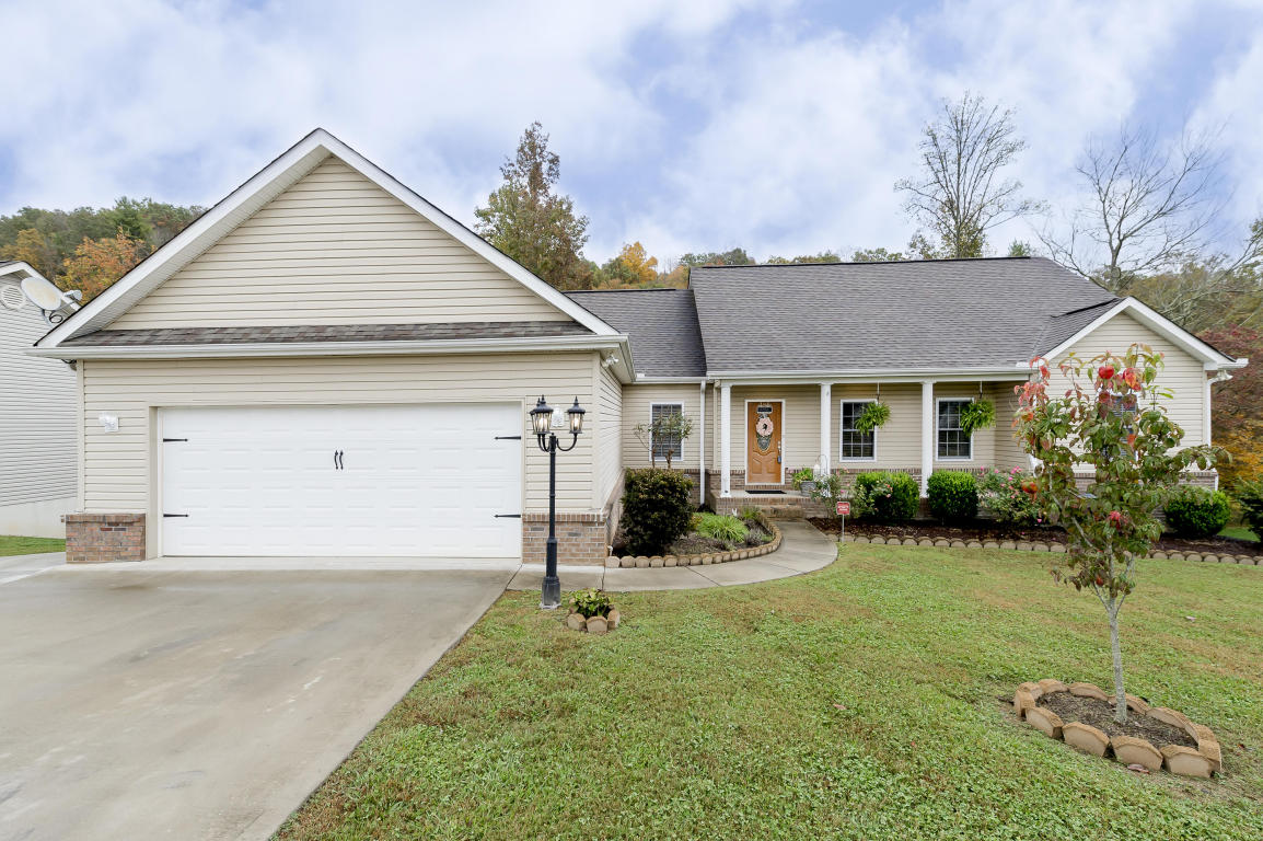 115  Pleasant View Dr, Oliver Springs, TN 37840