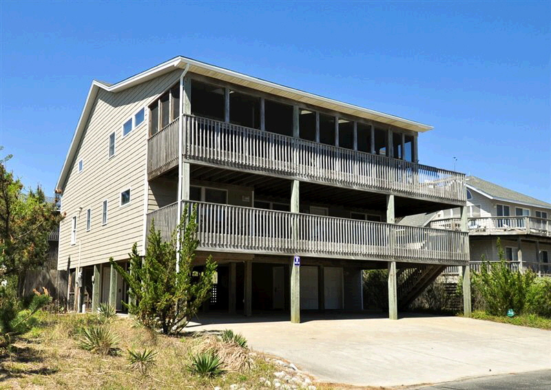 560 Porpoise Point, Corolla, NC 27927