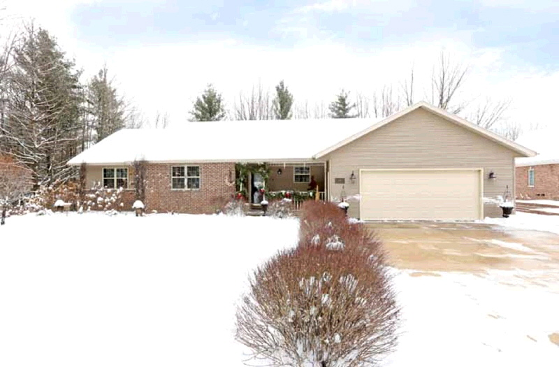 4511 Hilltop Ave, Wausau, WI 54401