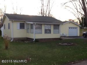 258 Donnell Drive, Coldwater, MI 49036