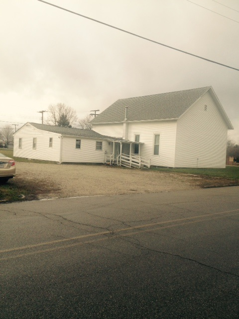 811 W County Road 600 S, Muncie, IN 47302