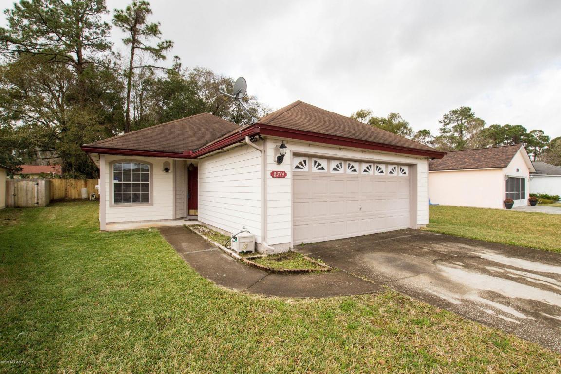 2714  Lantana Lakes Dr  W, Jacksonville, FL 32246