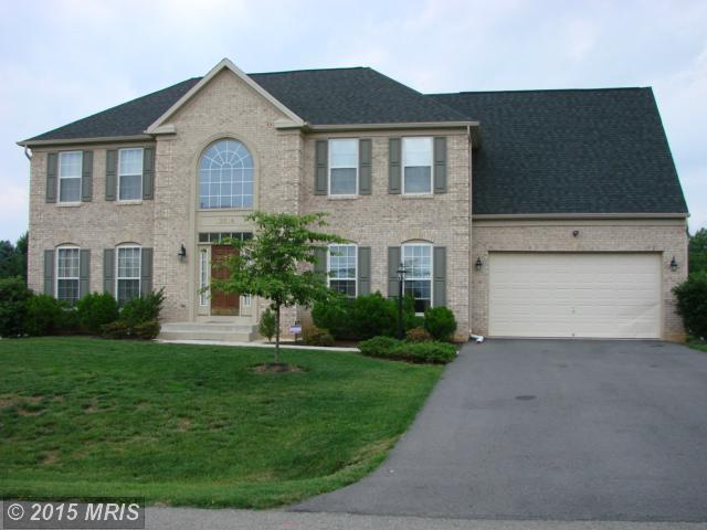 13826 EMERSON DR, Hagerstown, MD 21742