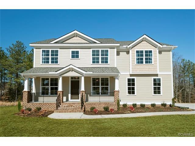 4  Oakrise Ln, New Kent, VA 23124