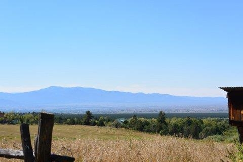 Tracts B El Salto Rd, Taos, NM 87571