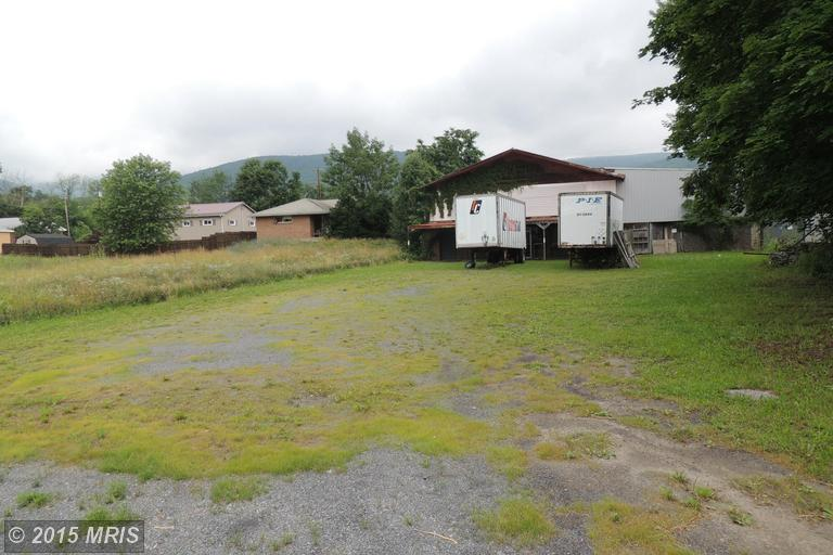 NEW CREEK Hwy, Keyser, WV 26726