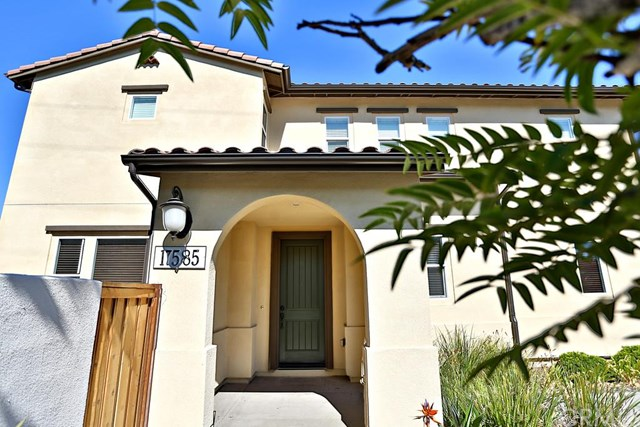17585  Amaranth Place, Fountain Valley, CA 92708