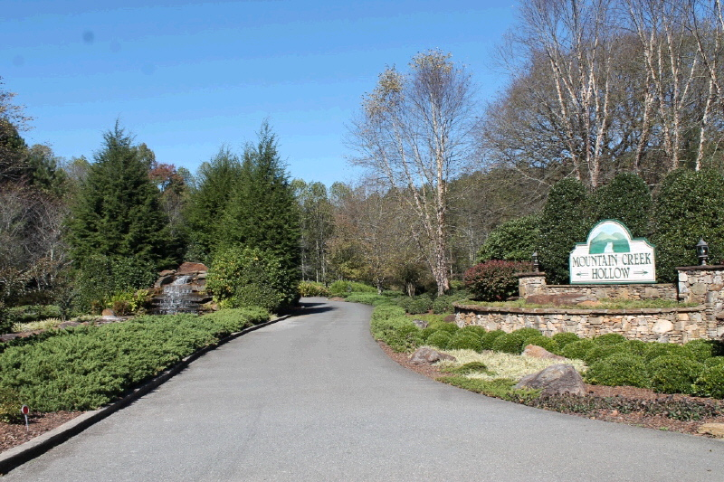 Mountain Crk Hollow, Talking Rock, GA 30175