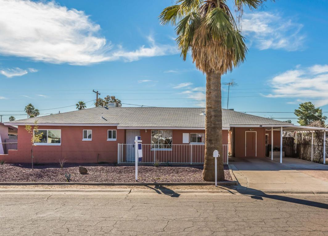 625  Melrose Dr, Casa Grande, AZ 85122