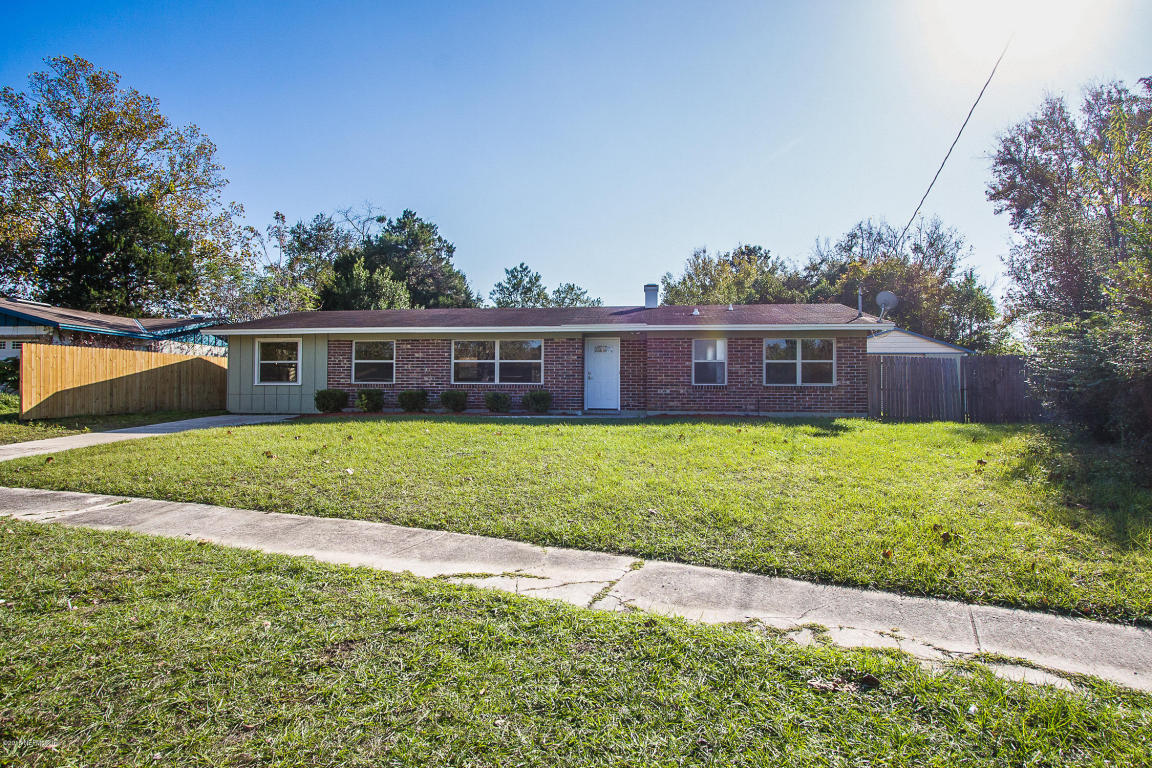 526  Coppitt Dr  S, Orange Park, FL 32073
