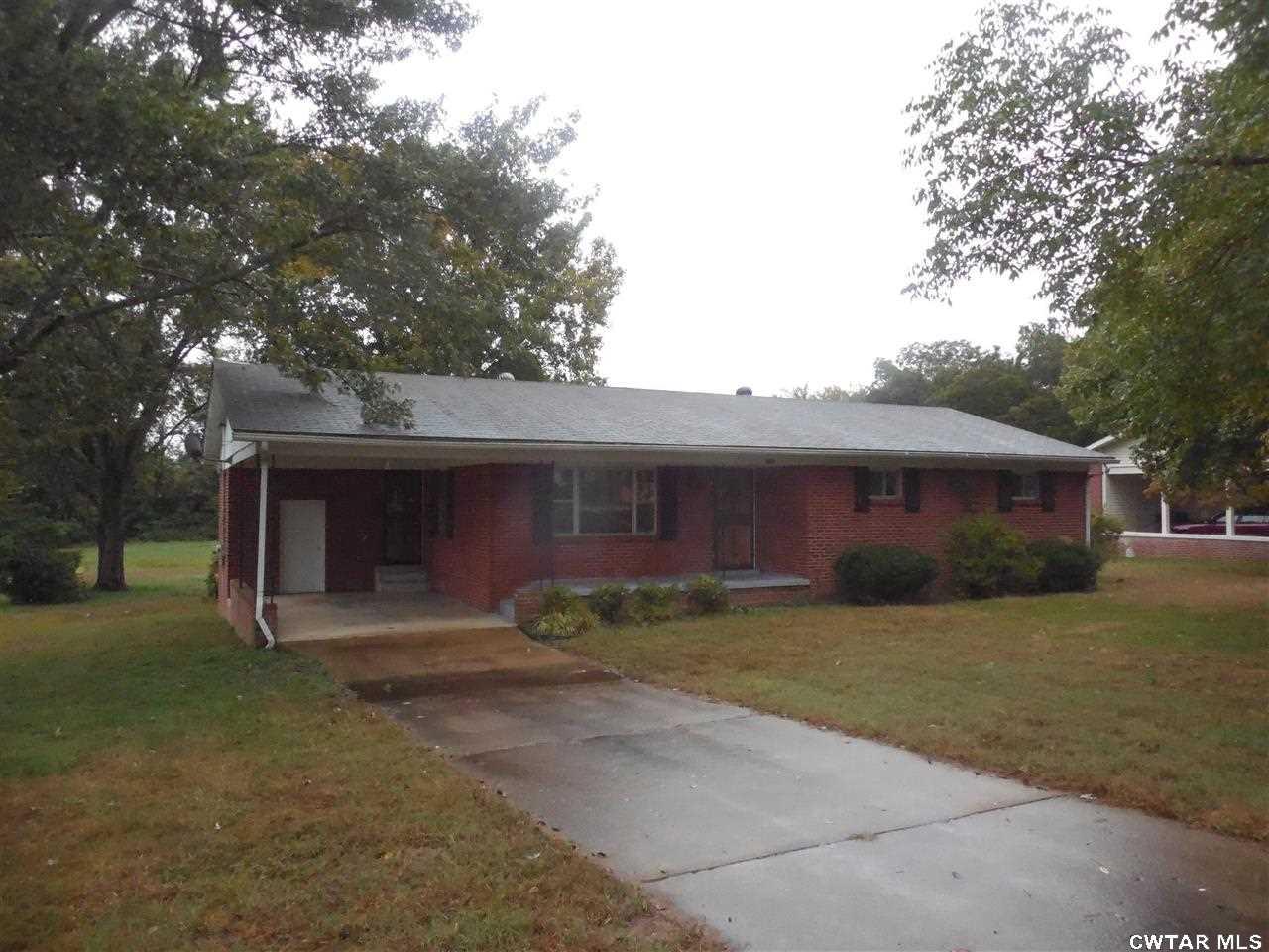 13545 Church, Atwood, TN 38220