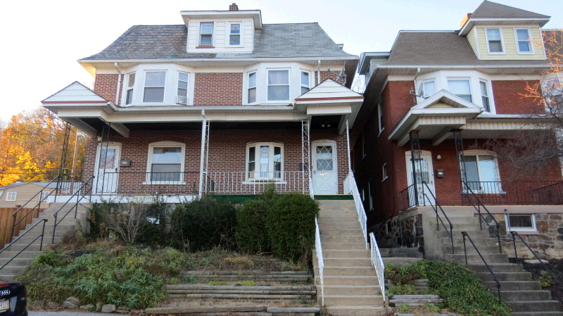 1133 Russell Avenue, Fountain Hill, PA 18015