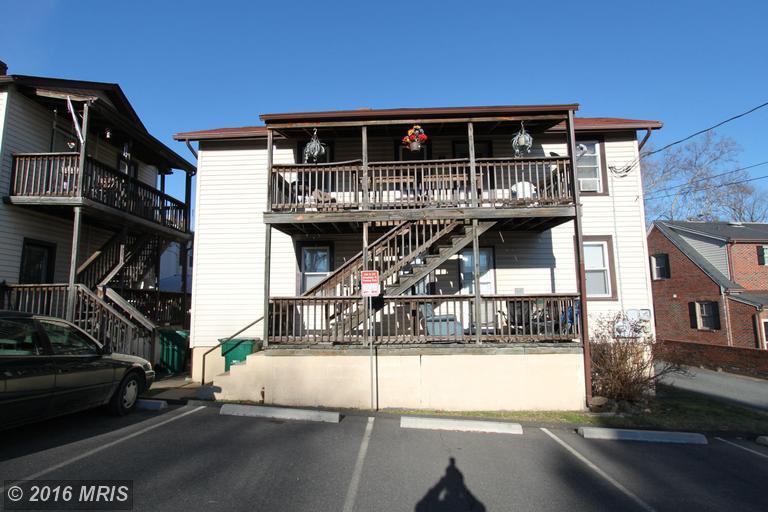 304 Broadway St, Quantico, VA 22134