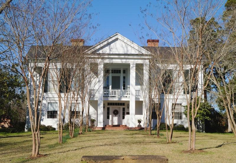 607 Old West Point Road, Starkville, MS 39759