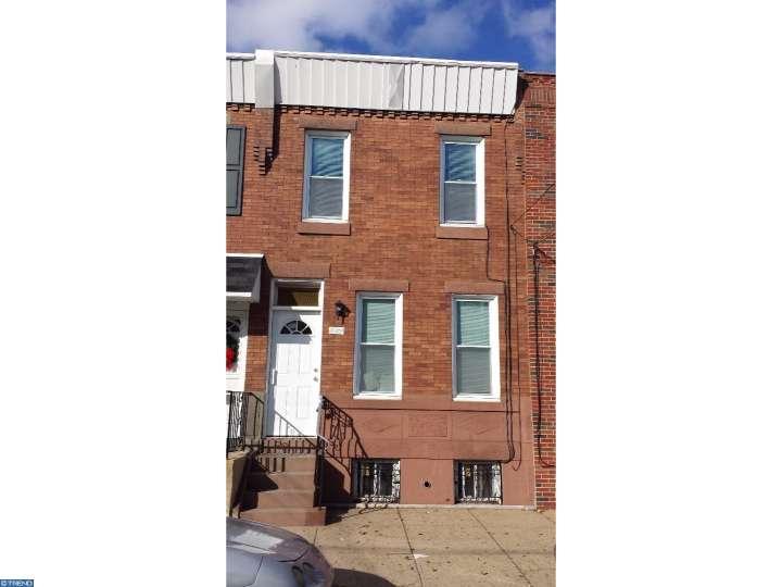 2852  Gaul St, Philadelphia, PA 19134