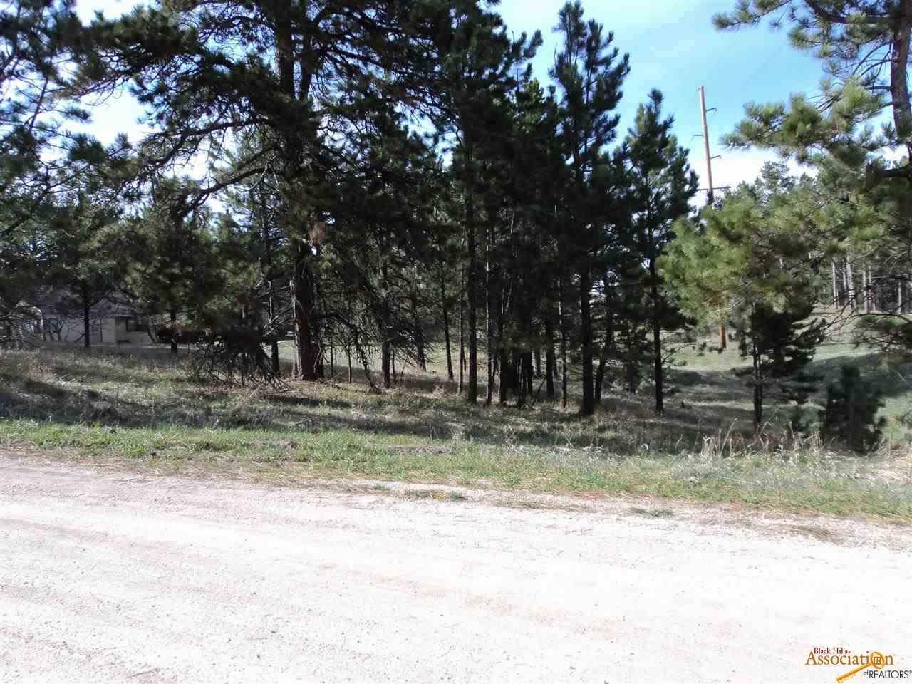 TBD Clay, Custer, SD 57730