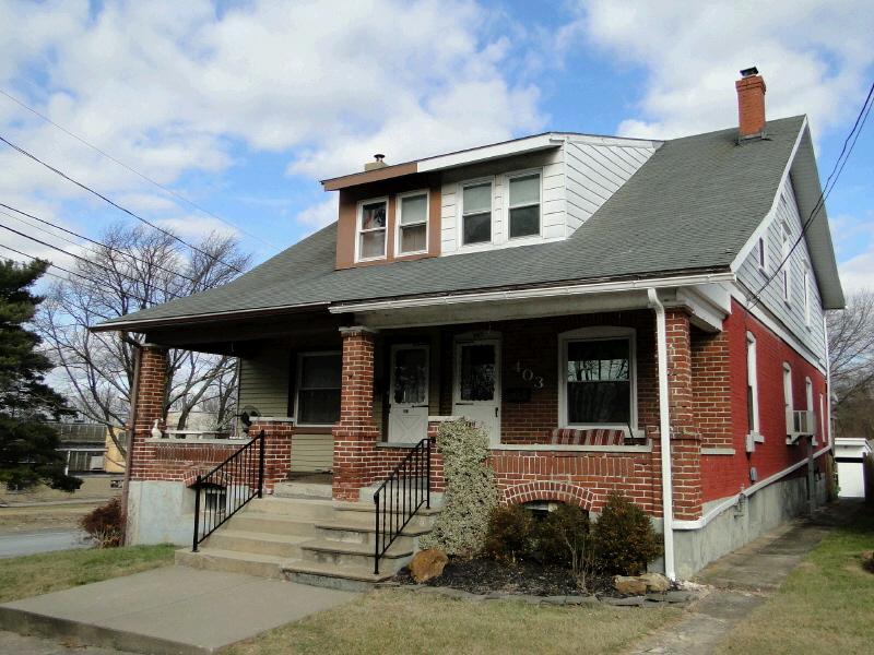 403 S 4th Street, Emmaus, PA 18049