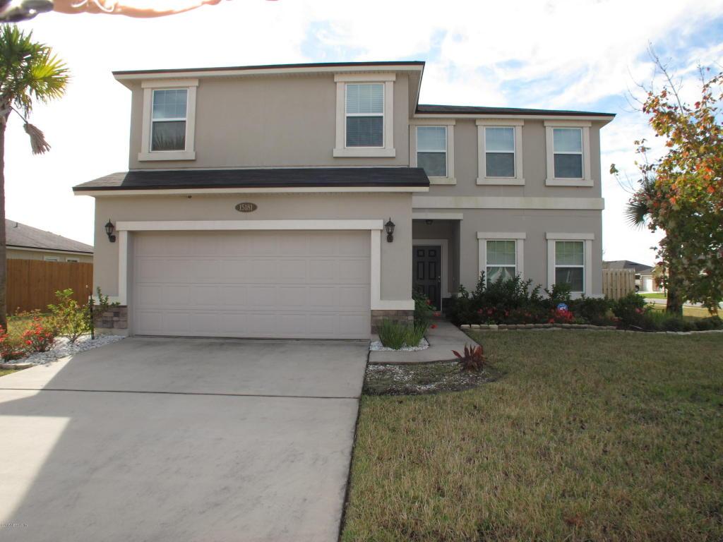 15181  Bareback Dr, Jacksonville, FL 32234