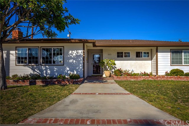 8421  Heil Ave, Westminster, CA 92683