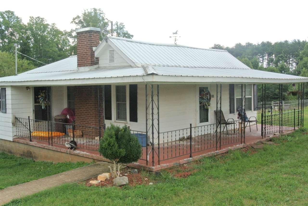 708 Pinehurst Road, Ellenboro, NC 28040