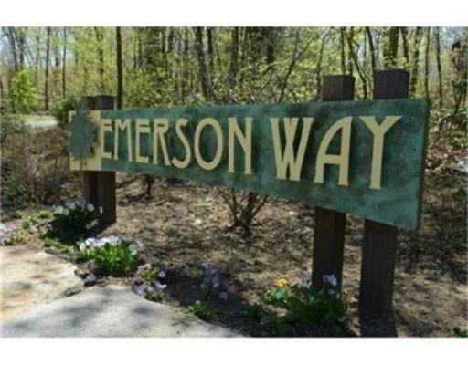 183  Emerson Way, Northampton, MA 01062