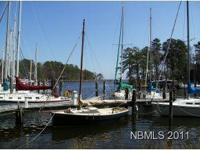 0 Harbour Way, Oriental, NC 28571