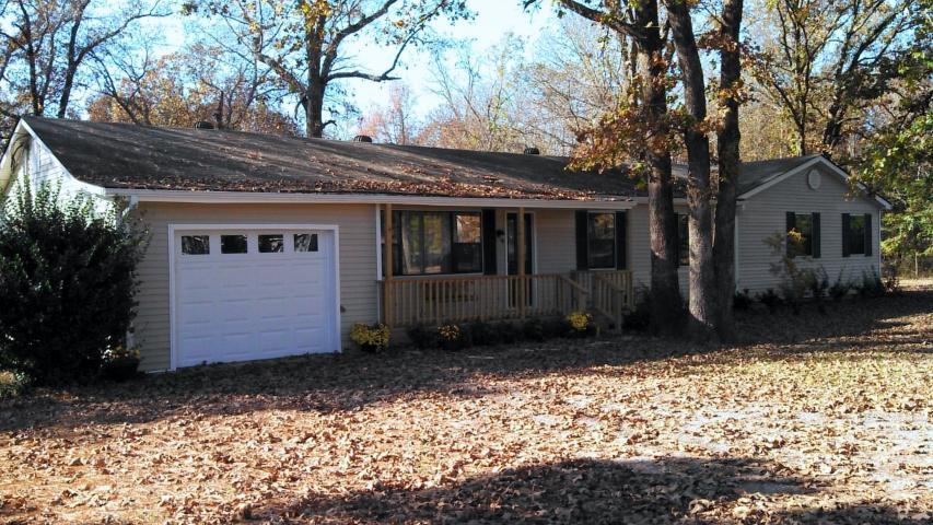 55  Kari Brook Rd, Batesville, AR 72501