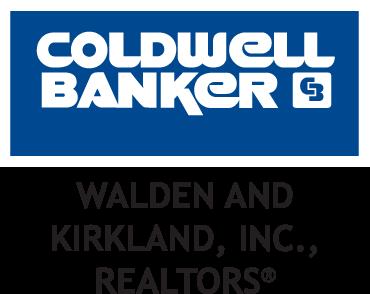 Coldwell Banker Walden and Kirkland, Inc., Realtors