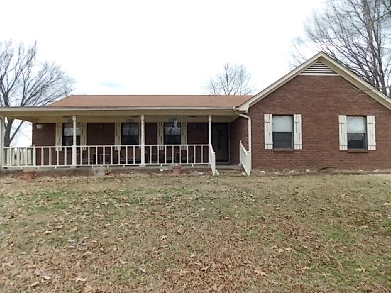 7730 ANGEL RD, Horn Lake, MS 38637