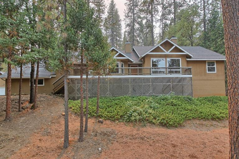 53288 Timberview Rd, North Fork, CA 93643