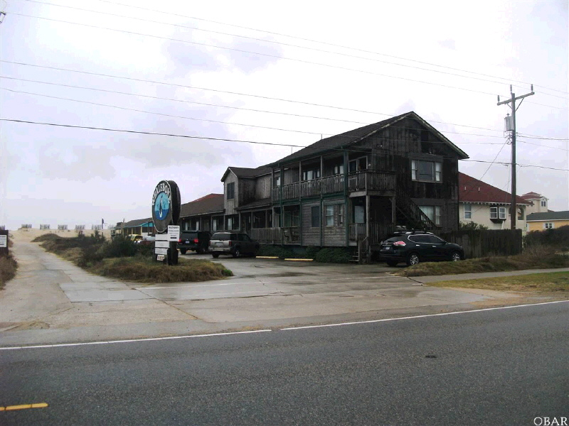 8201 S Old Oregon Inlet Road  L, Naags Head, NC 27959