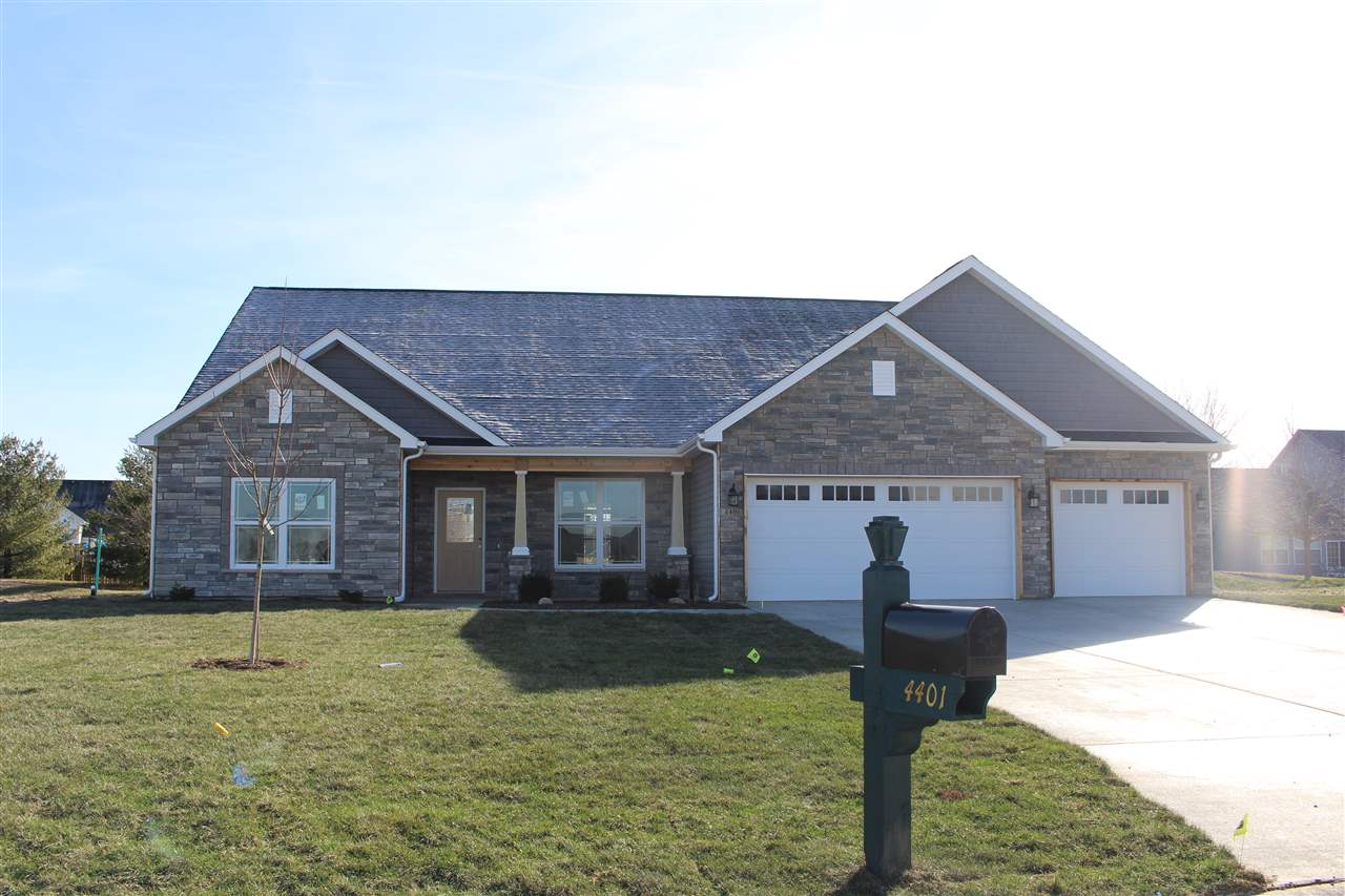 4401  Lintel Ct, West Lafayette, IN 47906