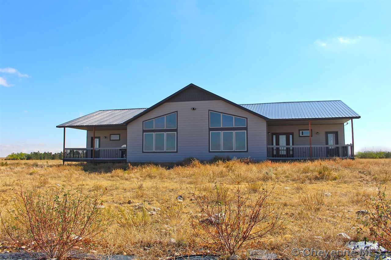 457  Sybille Creek, Wheatland, WY 82201